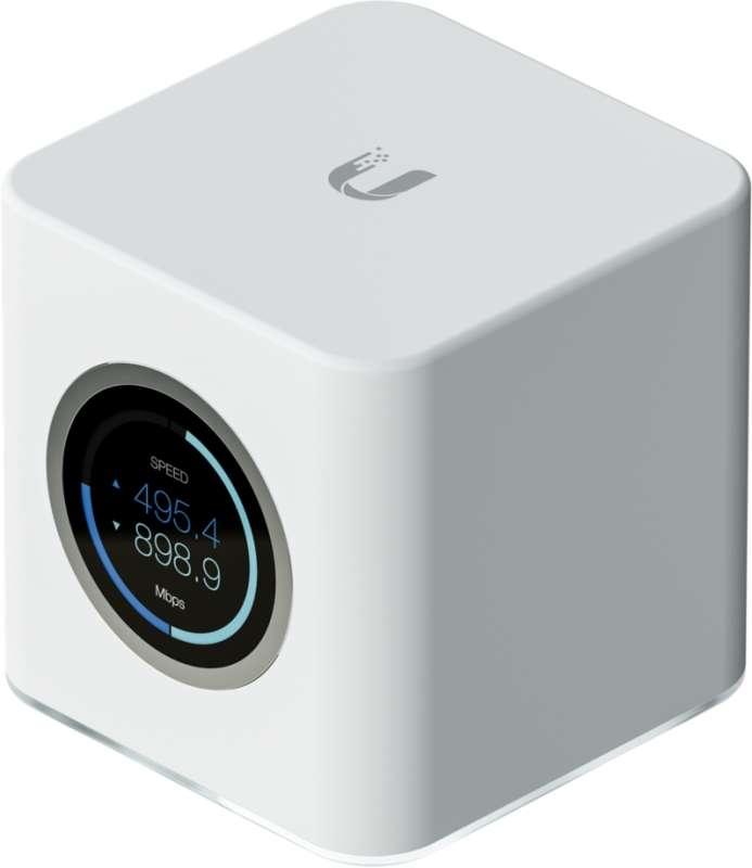 UbiQuiti AmpliFi Wireless Router 4-port Switch AFI-R