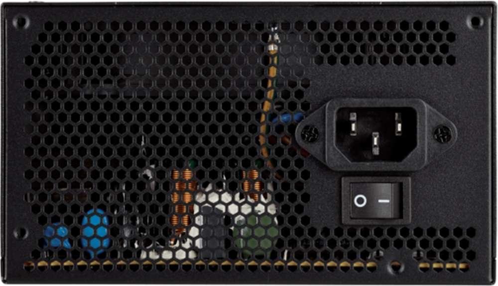 PC- Netzteil Corsair TX650M