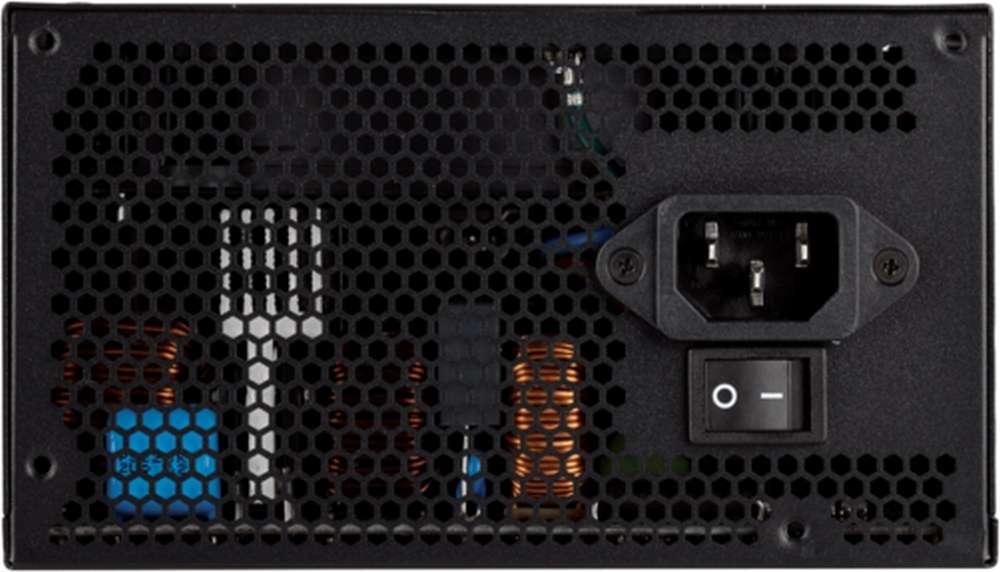 PC- Netzteil Corsair TX750M