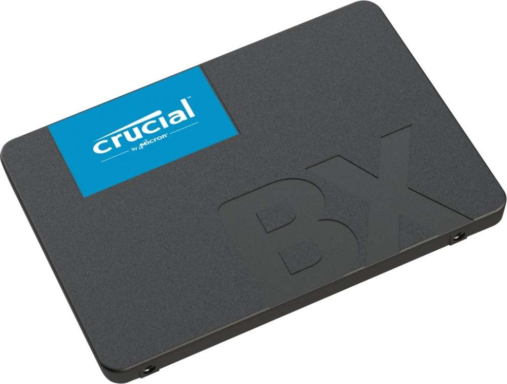 "SSD Crucial 120GB BX500 CT120BX500SSD1 2,5"" Sata3"