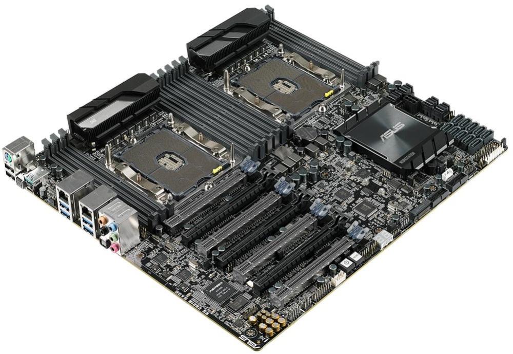 ASUS WS C621E SAGE (BMC) (LGA3647) (D)