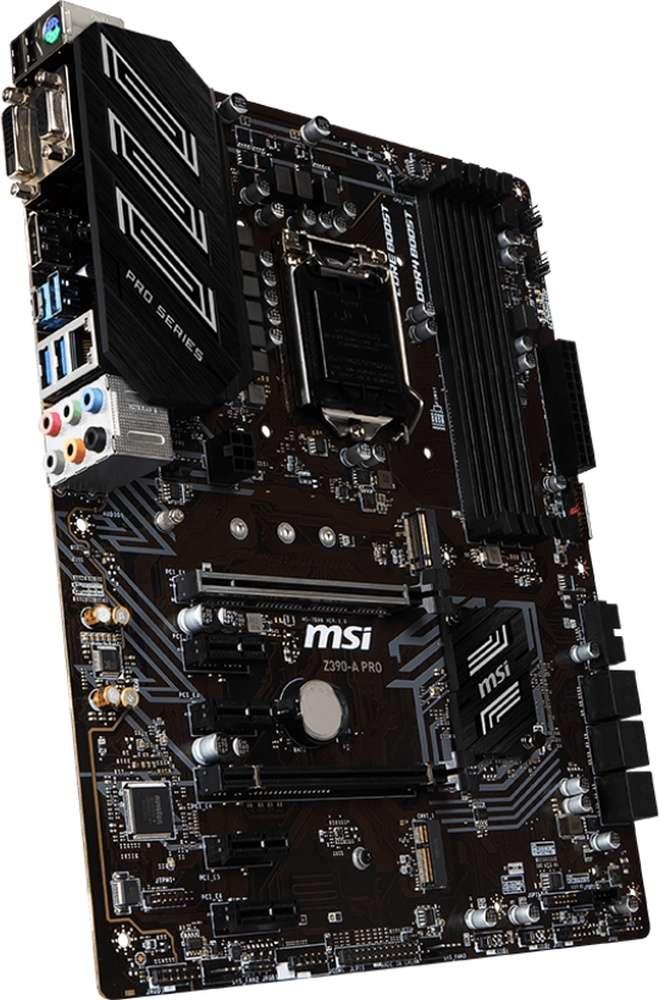 MSI Z390-A PRO (1151-v2) (D)