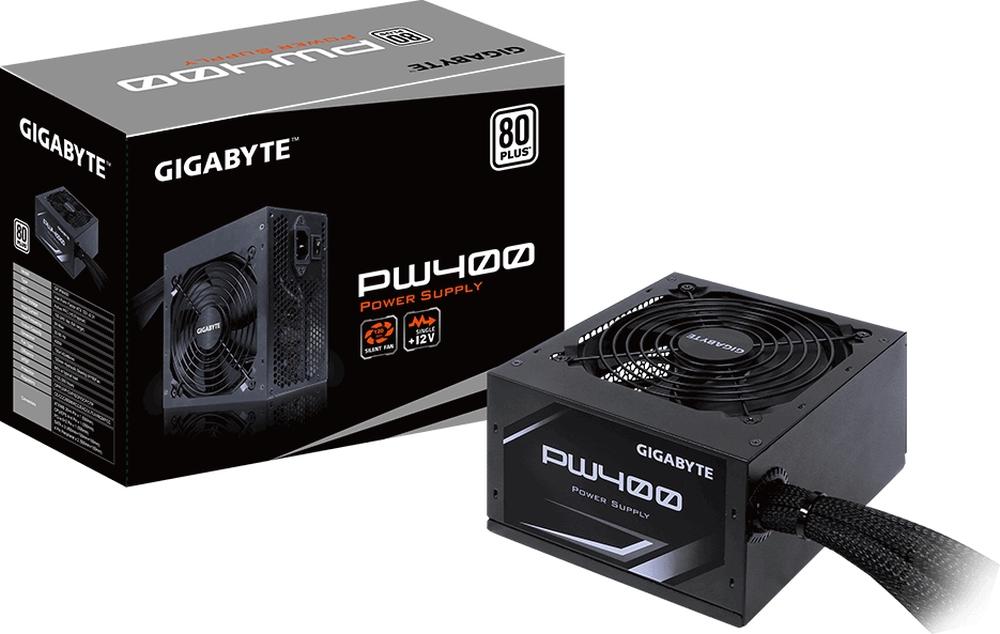 PC- Netzteil Gigabyte GP-PW400