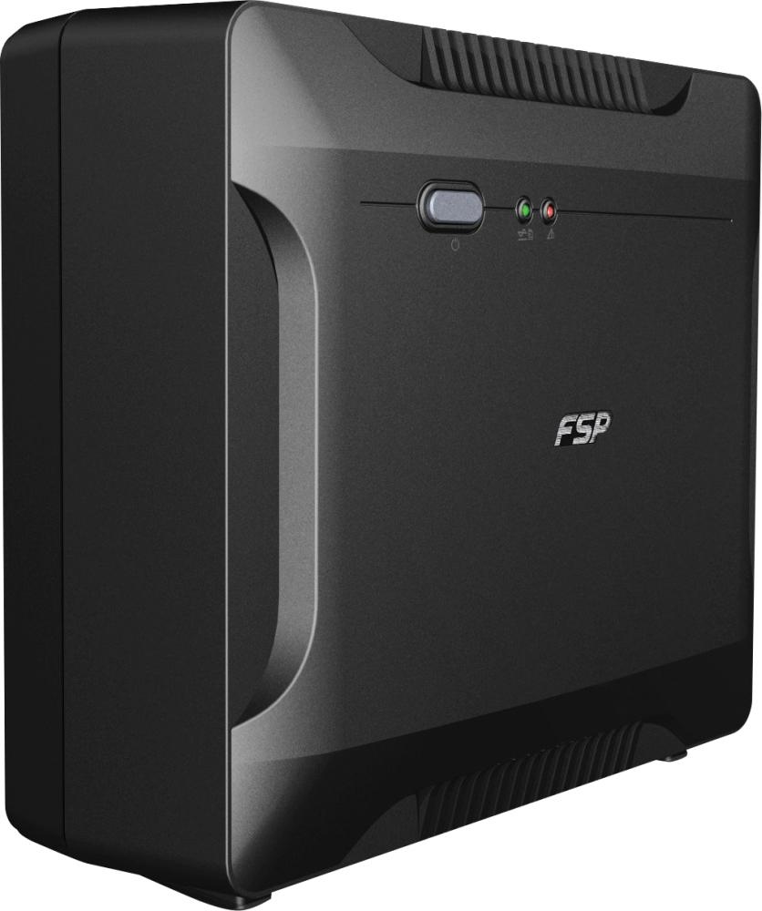 PC- Netzteil Fortron FSP Nano 800 - USV