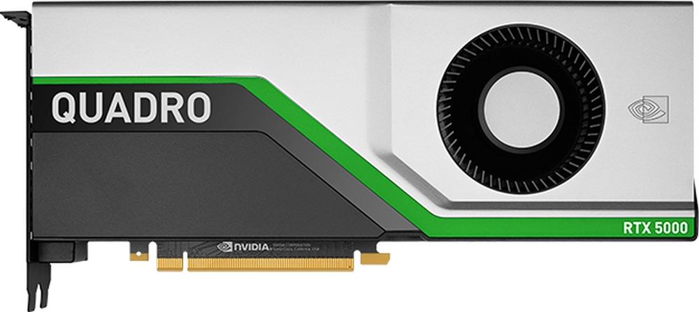 VGA PNY Quadro RTX 5000 16GB (VCQRTX5000-PB)