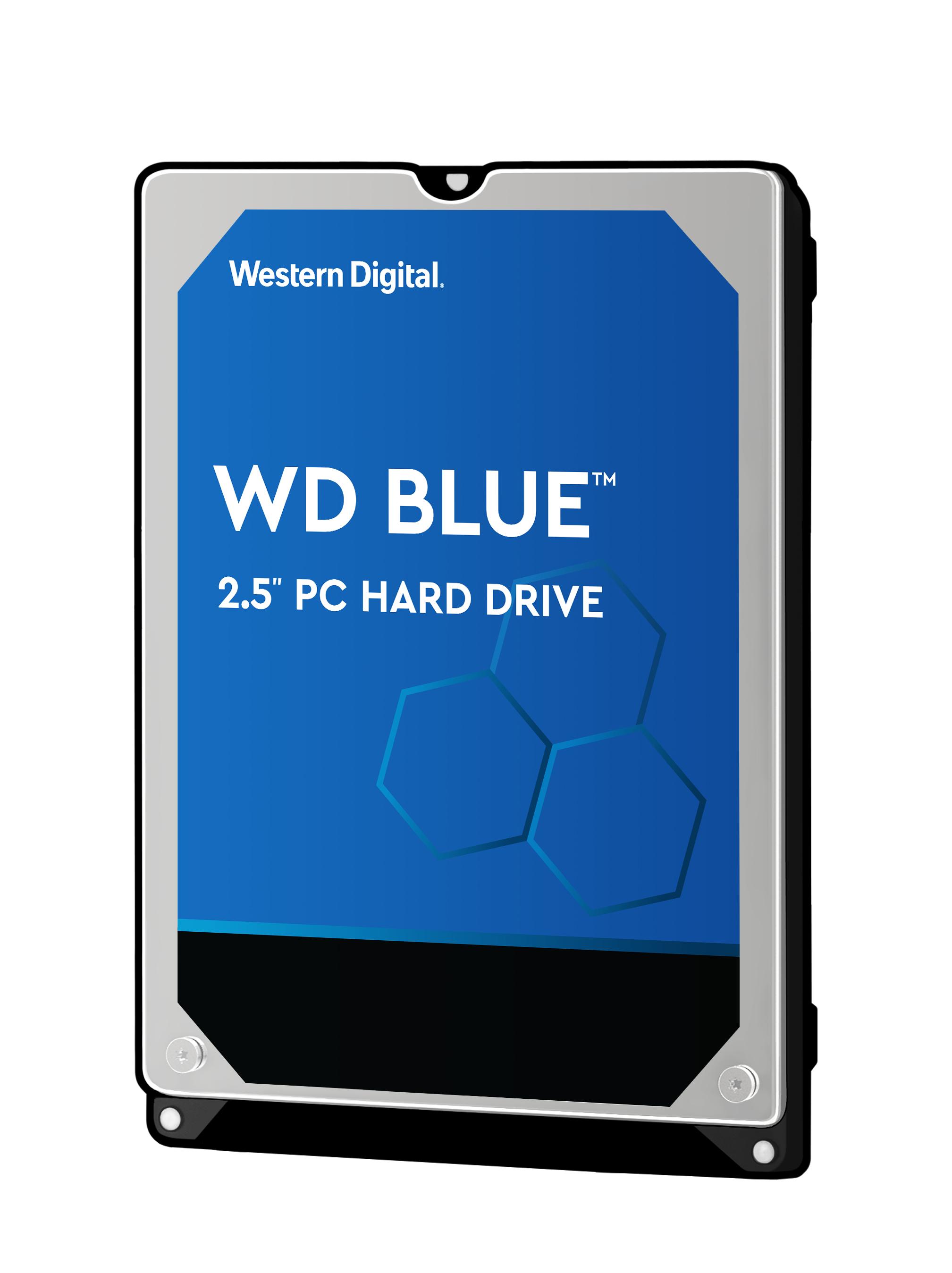 """HDD 2,5"""" WD Blue WD20SPZX 2TB/12/600/54 Sata (D)"""
