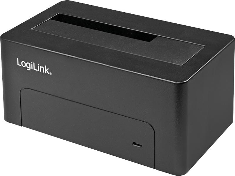 """HDD Dockingstation LogiLink Quickport - 2,5"""" / 3,5 """""""