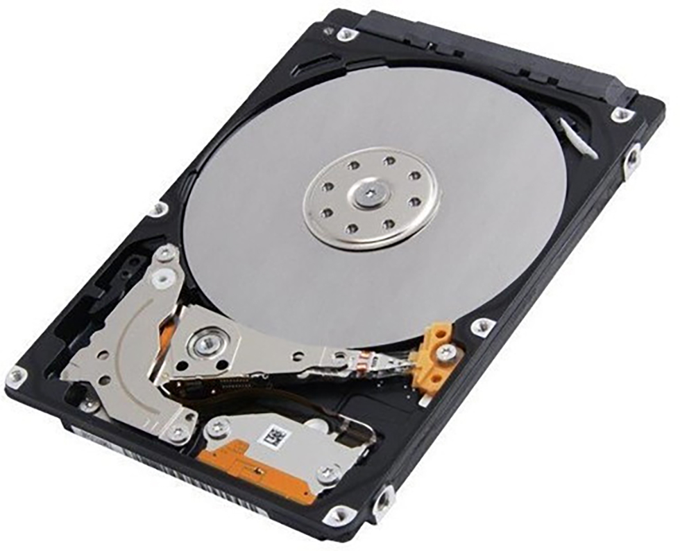 """HDD 2,5"""" Toshiba MQ04ABF100 1TB/12/600/54 Sata 128MB"""