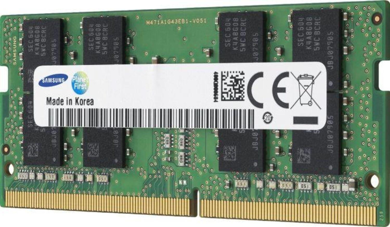 S/O 32GB DDR4 PC 2666 Samsung