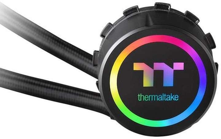 Cooler Thermaltake Water 3.0 240 ARGB Sync Wasserkühlung