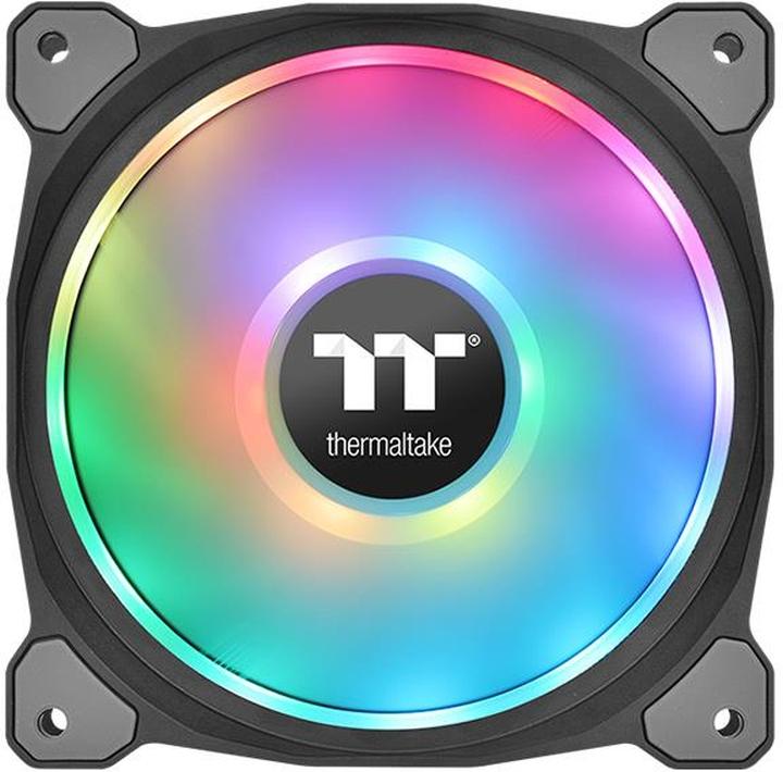 PC- Gehäuselüfter Thermaltake Riing Duo 14 RGB - Premium Edition