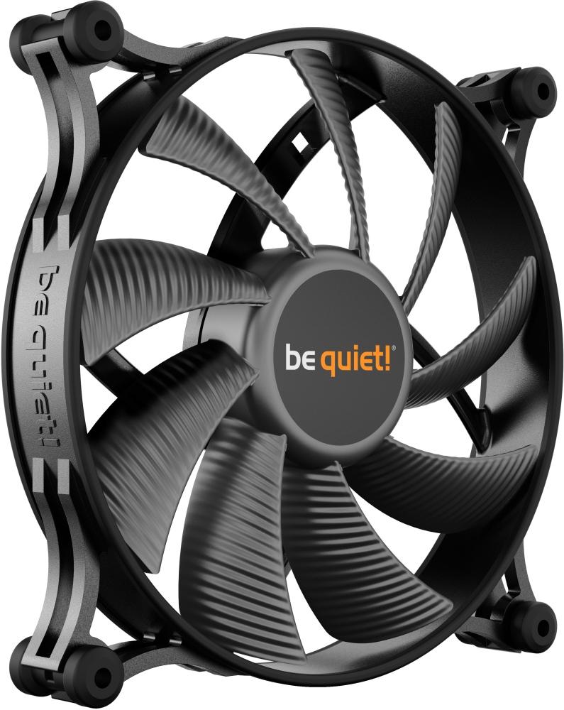 PC- Gehäuselüfter Be Quiet Shadow Wings 2 140mm PWM
