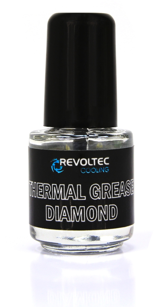 Cooler Wärmeleitpaste Revoltec Grease Diamond (6 g)