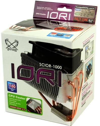 Cooler Scythe Iori SCIOR-1000