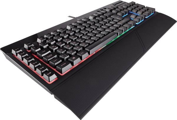 Keyboard Corsair Gaming K55 RGB