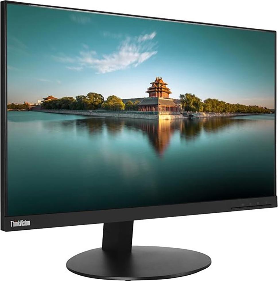 "TFT Lenovo ThinkVision T24i-10 60,50cm (23,8"")LED,HDMI,VGA,DisplayPort"