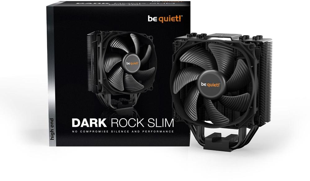 Cooler Be Quiet Dark Rock Slim