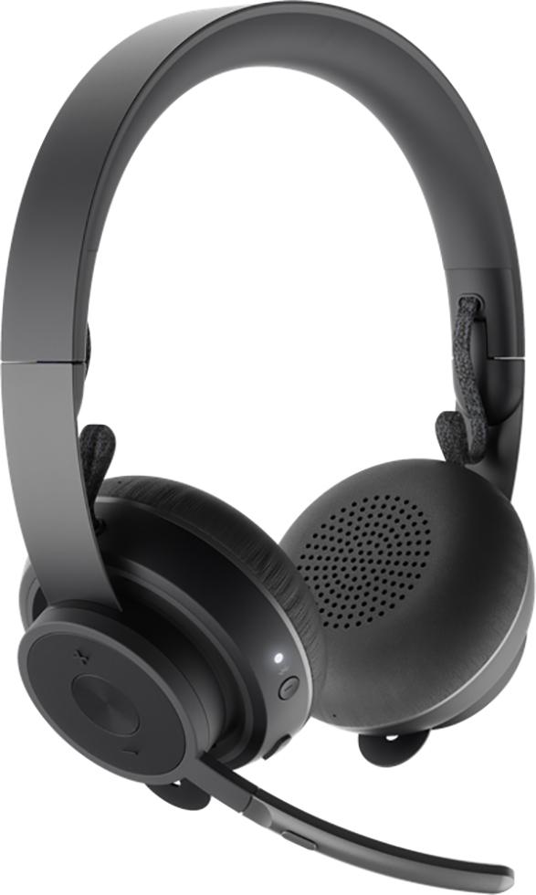 Headset Logitech Zone (981-000798)