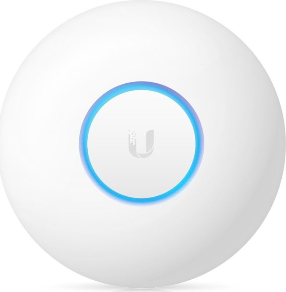 UbiQuiti Access Point UAP-NANOHD-3 (3 Packungen)