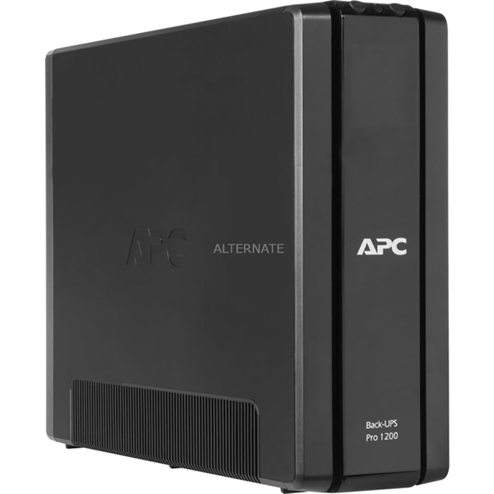 APC Back-UPS BR1200GI - USV - Wechelstrom 230 V