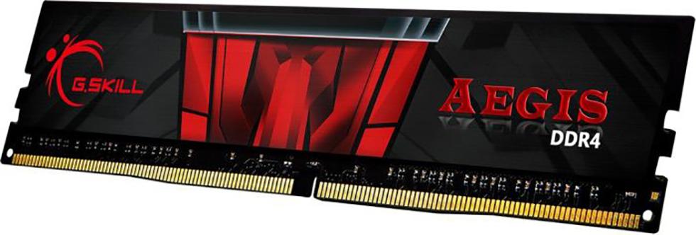 DDR4 8GB PC 3200 G.Skill Aegis F4-3200C16S-8GIS