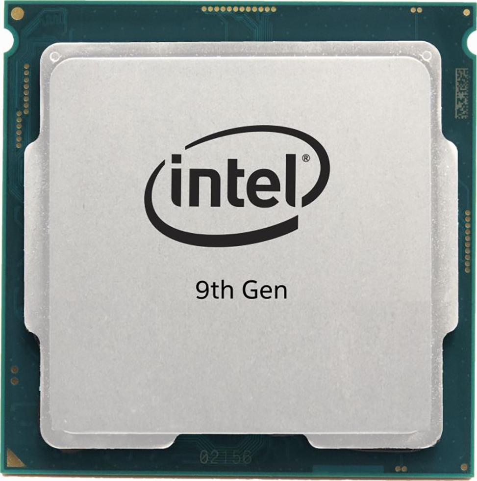 Intel Tray Core i5 Processor i5-9600KF 3,70Ghz 9M Coffee Lake