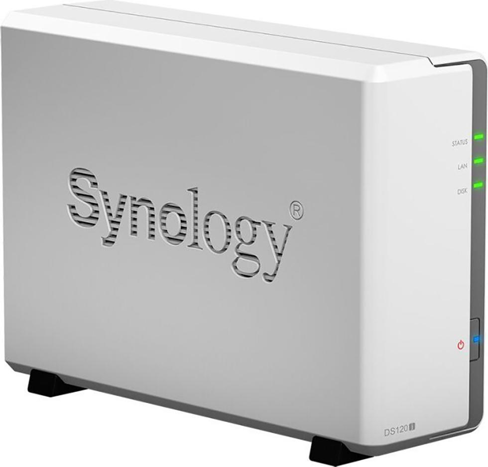 NAS Server Synology DiskStation DS120j