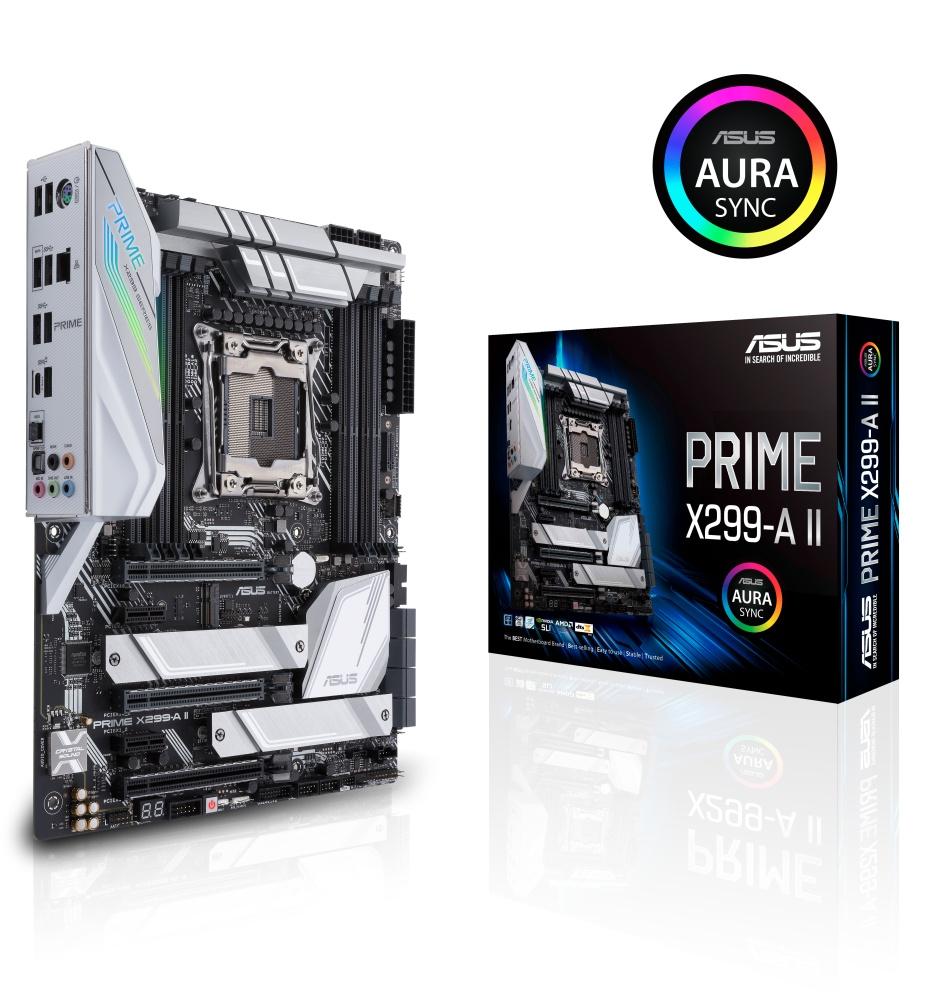 ASUS PRIME X299-A II (D)