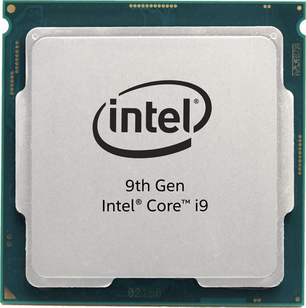 Intel Tray Core i9 Processor i9-9900KF 3,60Ghz 16M Coffee Lake