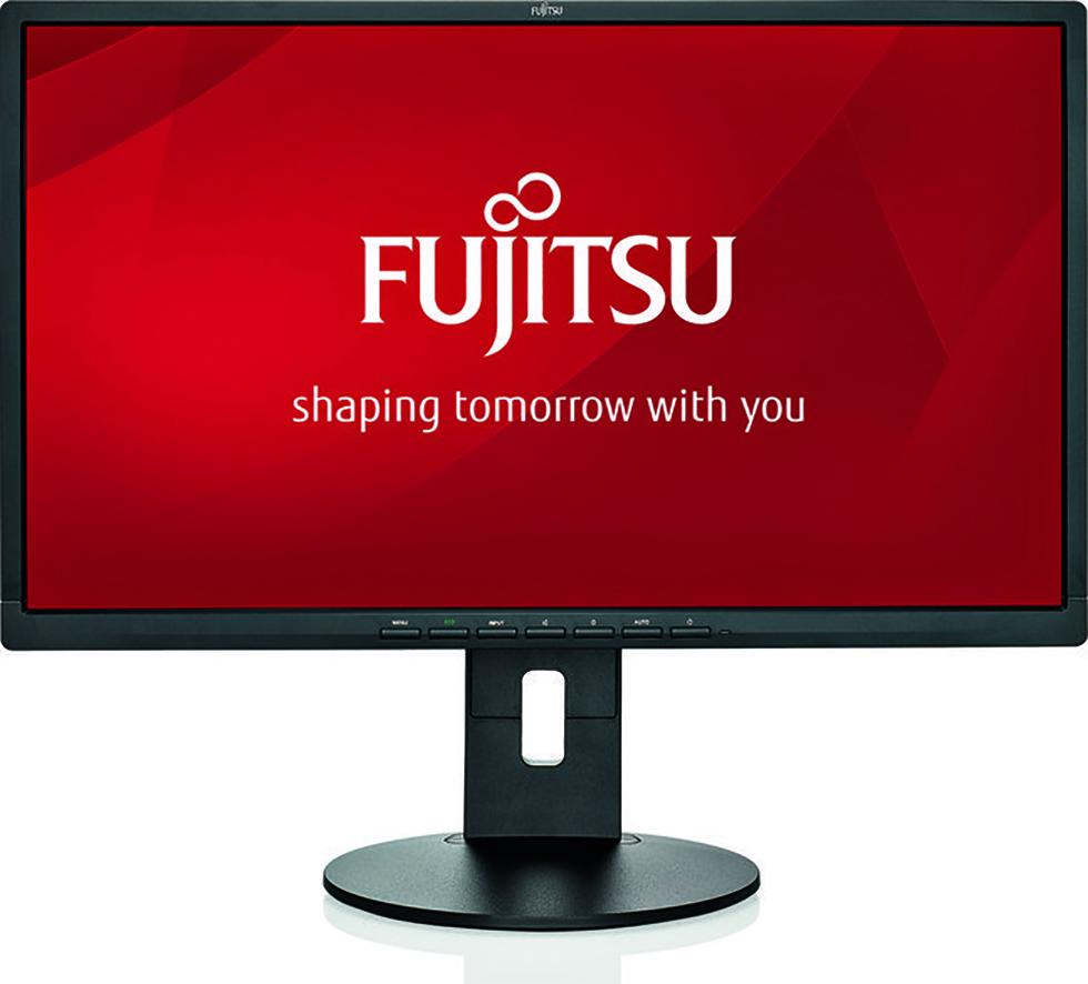 "TFT Fujitsu B24-8 TS Pro 60,50cm (23,8"")LED,HDMI,DVI,VGA,USB,SP"