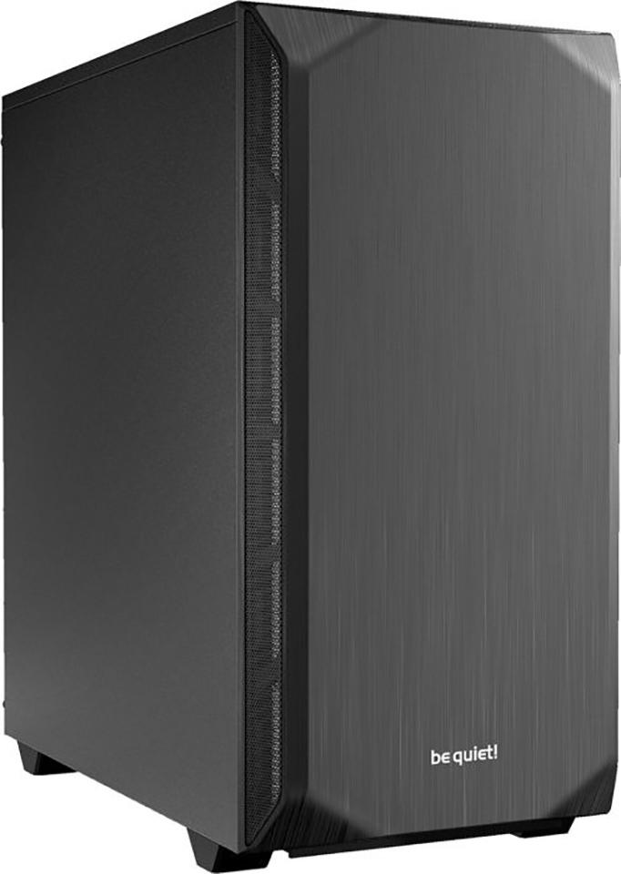 PC- Gehäuse BeQuiet Pure Base 500 schwarz