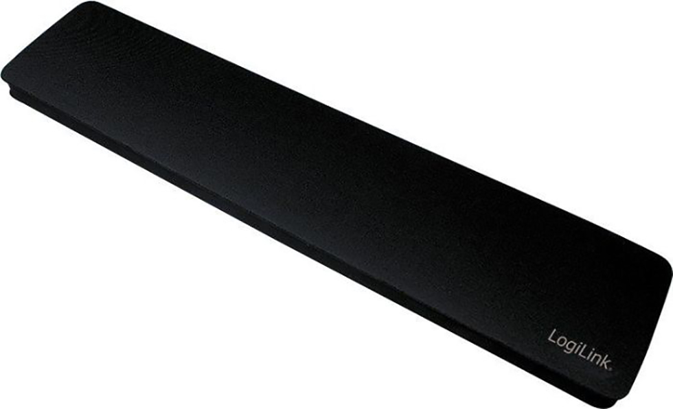 Keyboard LogiLink Gaming Pad, Handgelenkauflage