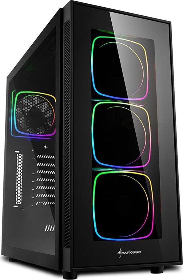 PC- Gehäuse Sharkoon TG6 RGB