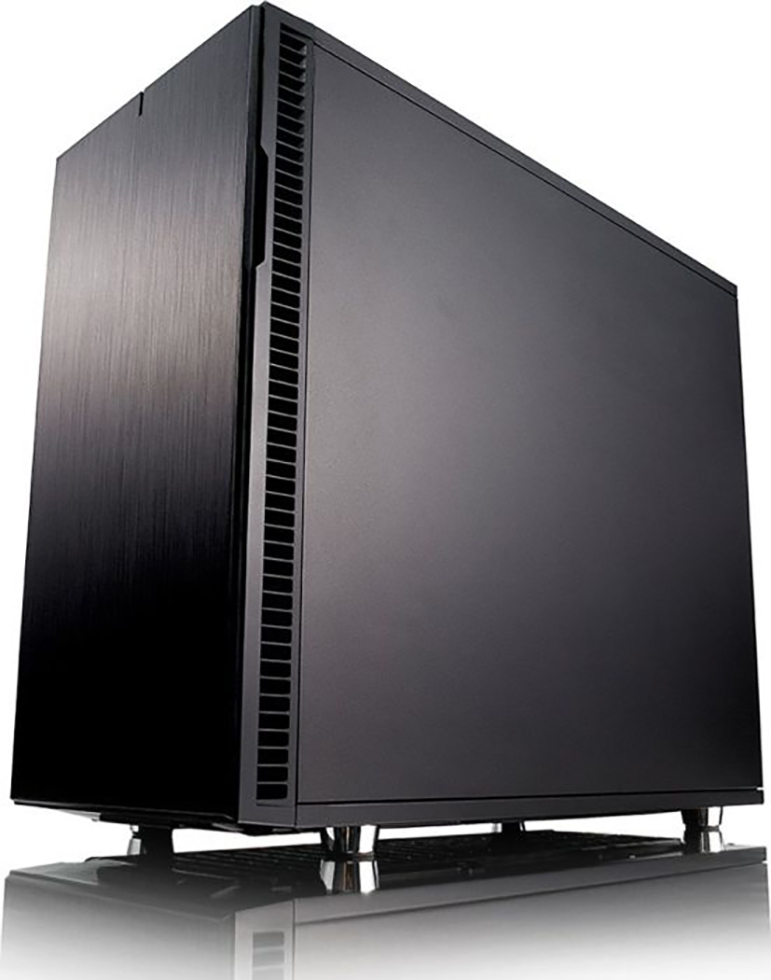 PC- Gehäuse Fractal Design Define R6 - black