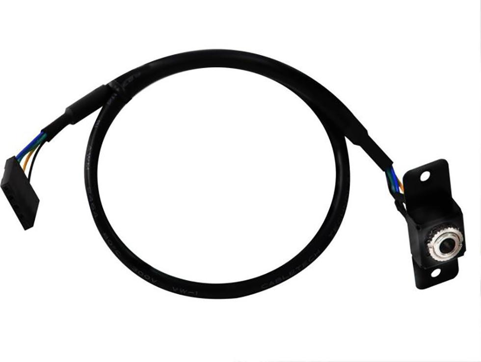 ASROCK Deskmini Rear Audio Cable