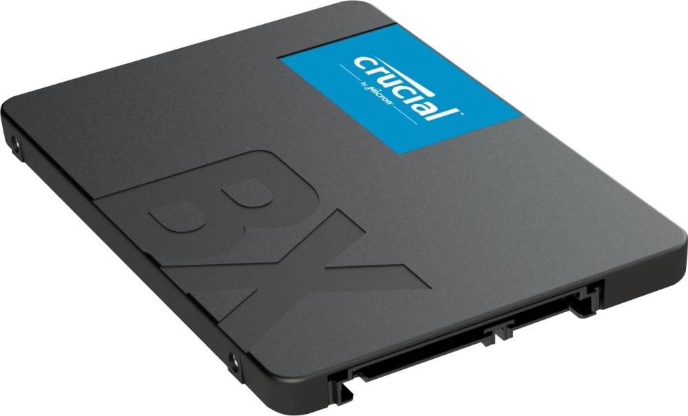 "SSD Crucial 1TB BX500 CT1000BX500SSD1 2,5"" Sata3"