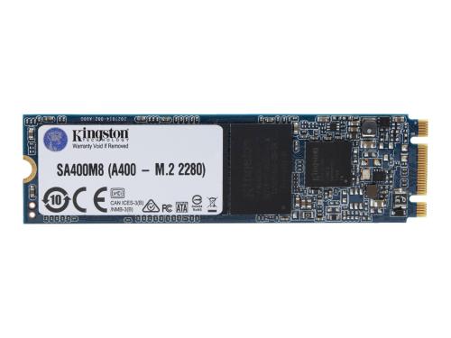 SSD Kingston M.2 A400 120GB Sata3  SA400M8/120
