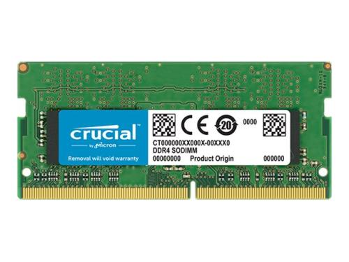 S/O 16GB DDR4 PC 2400 Crucial CT16G4SFD824A 1x16GB retail