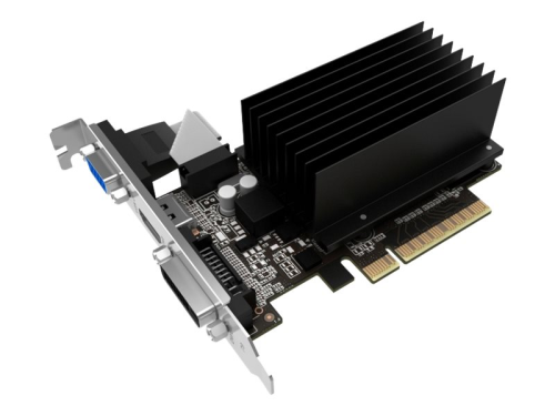VGA Palit GeForce® GT 710 2GB GDDR3 passiv LP
