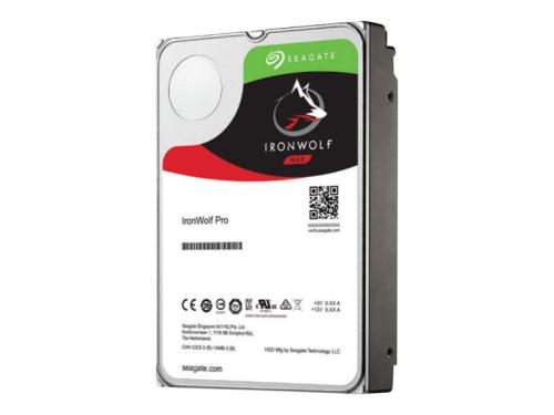 HDD Seagate IronWolf Pro NAS ST2000NE0025 2TB Sata III 128MB (D)