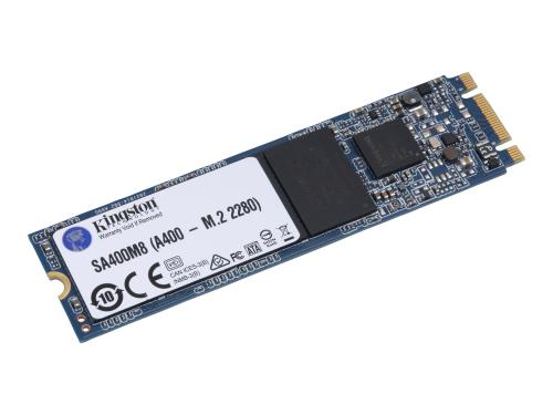 SSD Kingston M.2 A400 240GB Sata3  SA400M8/240