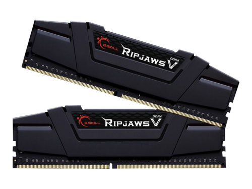 DDR4 32GB KIT 2x16GB PC 3200 G.Skill Ripjaws V F4-3200C16D-32GVK