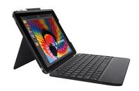 Keyboard Logitech SLIM COMBO für iPad 5./6. Generation (920-009041)