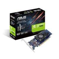 VGA Asus GeForce® GT 1030 2GB GDDR5 BRK