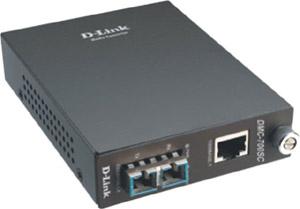 D-Link Medienkonverter DMC-700SC/E