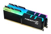 DDR4 16GB KIT 2x8GB PC 3000 G.Skill TridentZ RGB F4-3000C16D-16GTZR