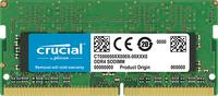S/O 8GB DDR4 PC 2666 Crucial CT8G4SFS8266  1x8GB