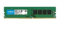 DDR4 8GB PC 2666 Crucial CT8G4DFS8266 retail single rank
