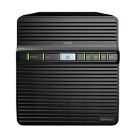 NAS Server Synology DiskStation DS420j