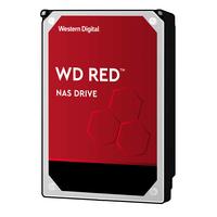 HDD WD Red WD120EFAX 12TB/8,9/600 Sata III 256MB (D)